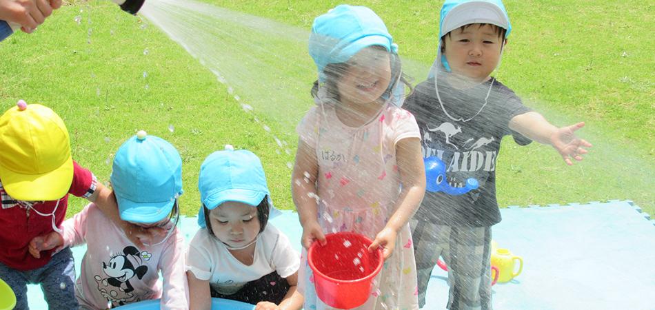 みなと保育サポート東麻布イメージ写真1