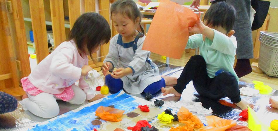 みなと保育サポート東麻布イメージ写真4